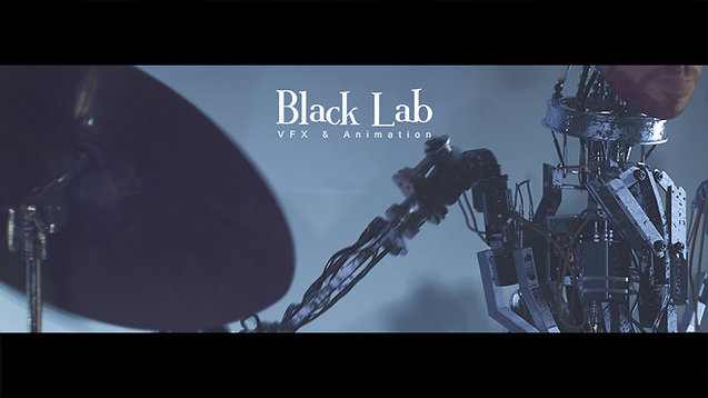 Black Lab DemoReel Vol.2