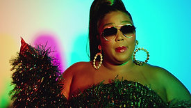 "Lizzo ""Confidence is Quay"""