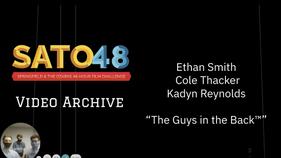 SATO Video Archive