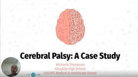 Case Study: Cerebral Palsy