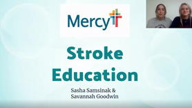 Stroke Education