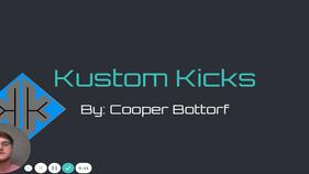 Kustom Kicks