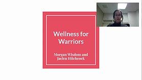 Wellness for Warriors