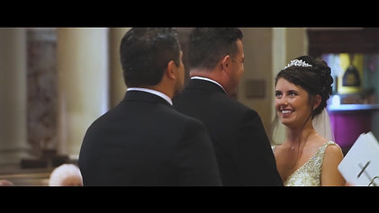Trysha and Greg's Docu-Wedding Highlight Film