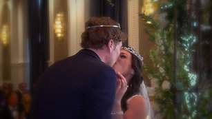 Brooke and Zach's Docu-Wedding Highlight Film