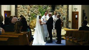 Dani & Paul's Docu-Wedding Highlight Film