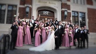 Pamela & Jake Gordon's Docu-Wedding Film