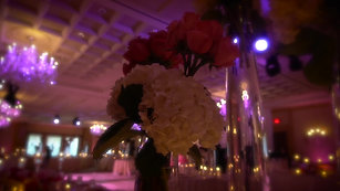 Pamela & Jake's Docu-Wedding Highlight Film