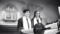 Sloane & Mason's Docu-B'nai Mitzvah Highlight Film