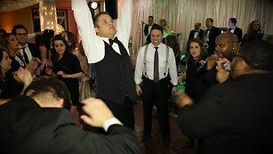 Allison & Phil's Docu-Wedding Highlight Film by TONE-e Films-HD