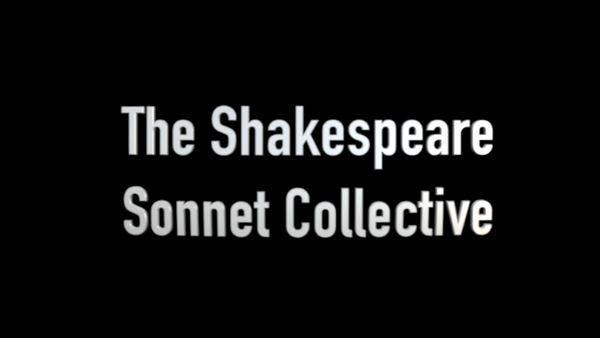 The Shakespeare Sonnet Collective
