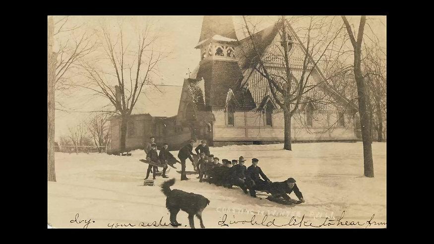 Origins of Main Street School