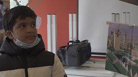 Skillslab Kortrijk Omar