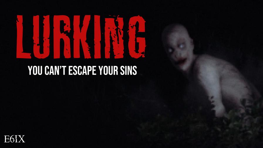 Horror Short Films    Presented by E6IX