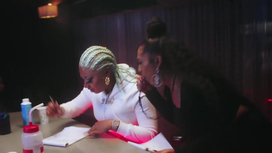 Megan Thee Stallion Ft. Lil Scrappy - Captain Hook