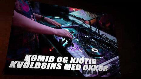 Noche Latina Reykjavík