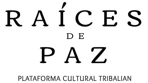 RAÍCES DE PAZ  - (VOS) - TRIBALIAN PROJECT