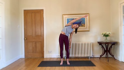 Standing Mobility