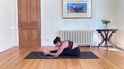 Post Leg Day Stretch