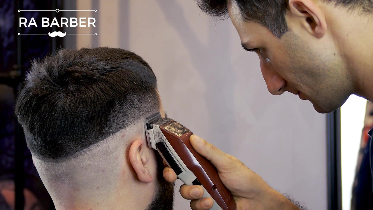 Ra Barber