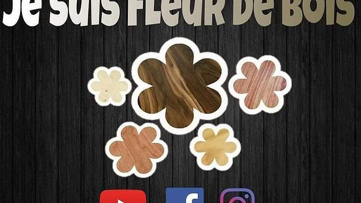 Fleur De Bois
