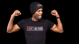 Be Human: Leave Your Ego Out of It.