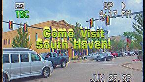 Come Visit South Haven!