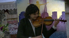 Ciaconna from 9/11 memorial concert