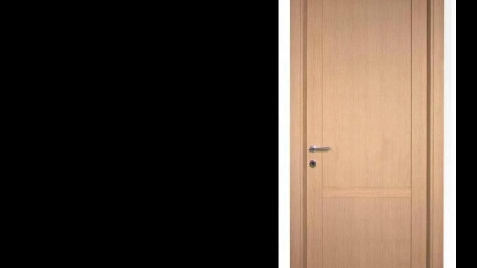 Εσωτερικές πόρτες Καφέ LOFT mylofteu
