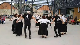Journées Européennes du Patrimoine 2020 - Cercle Celtique de Saint-Brieuc - 20 septembre 2020