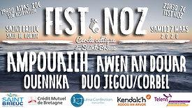 Teaser FEST NOZ Cercle Celtique de Saint Brieuc - samedi 7 mars 2020