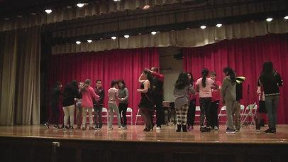 Mrs. Santiago's Latinamerican Music and Dance Unit (2017) - Unidad de Música y Baile Latinoamericana (2017)
