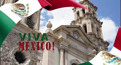 BETV VIVA MEXICO