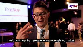 Advice from Alex Park, Digital Campaign Manager, Johnson & Johnson