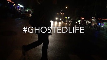 #GhostedLife teaser