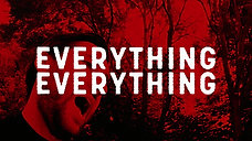 Everything Everything - 'Re-Animator' Album Advert