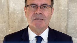Alain Marc revient sur la loi NOTRE