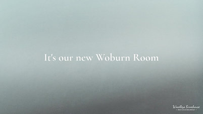The Woburn Room