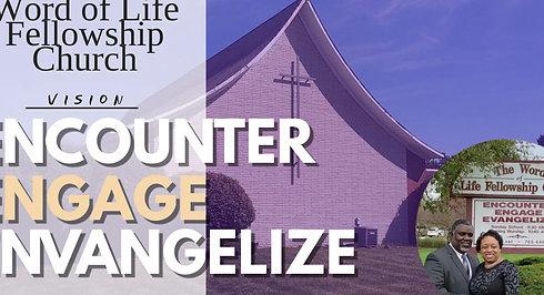 28th Church Anniversary