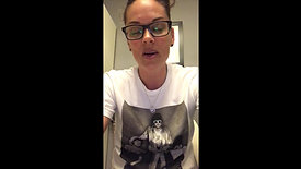 Kristen Mann - mix testimonial