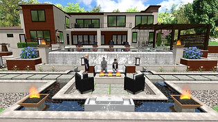 Landscape Design Knoxville, TN