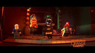 Nickelodeon - Lego Batman