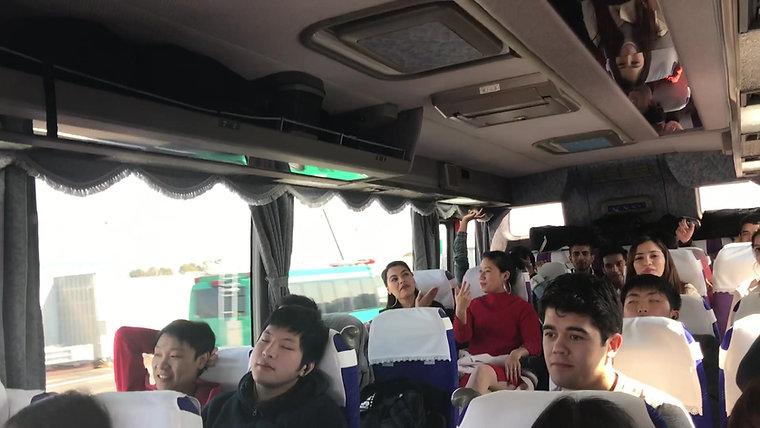 2019年卒業旅行