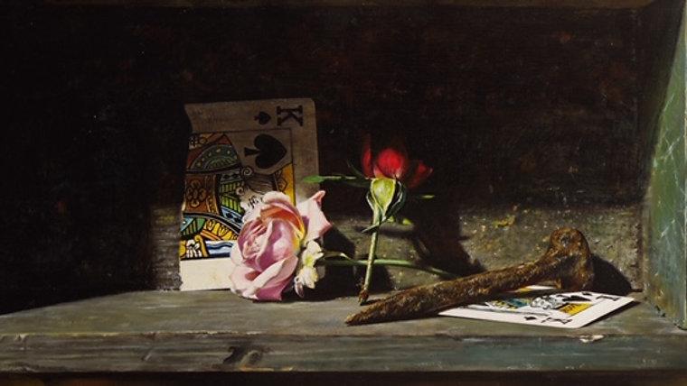 Simone Piccioni Fine Art