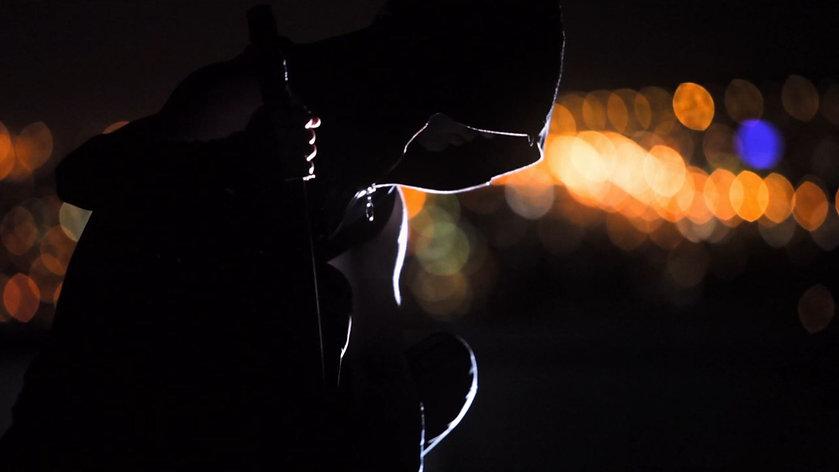Devon Marshbank - Maybe (Official Music Video)
