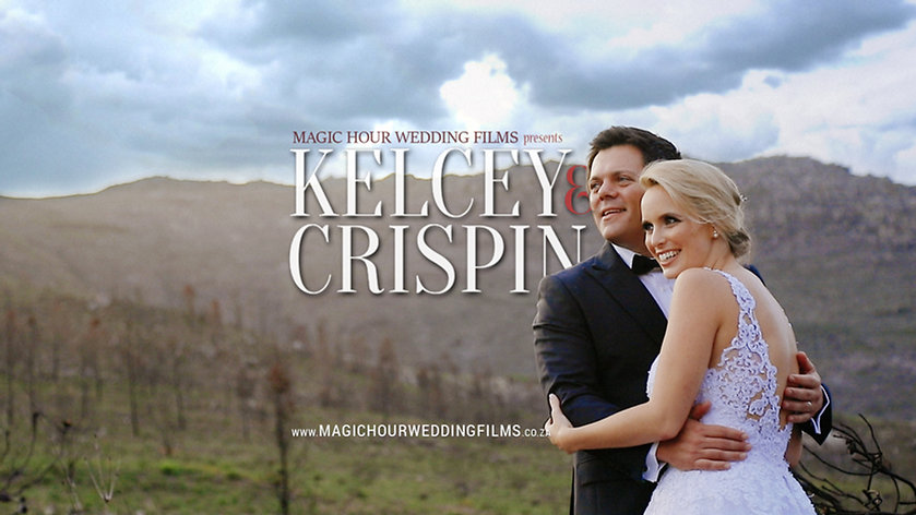Kelcey & Crispin