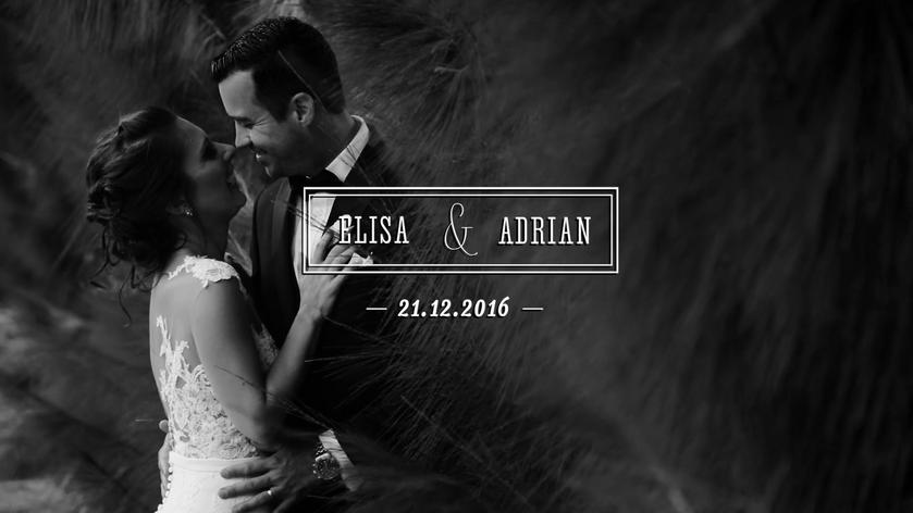 Elisa & Adrian
