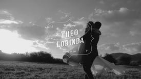 Theo & Lorinda