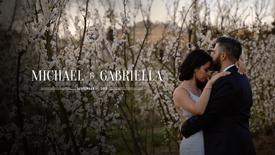 Gabriella & Michael
