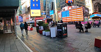 Times Square - 4K